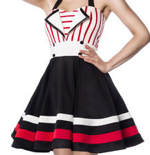 Robe rétro rockabilly