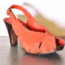 Sandales vintages