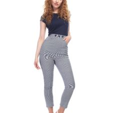 Pantalon pin-up