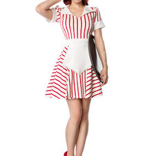 Tenue pin-up